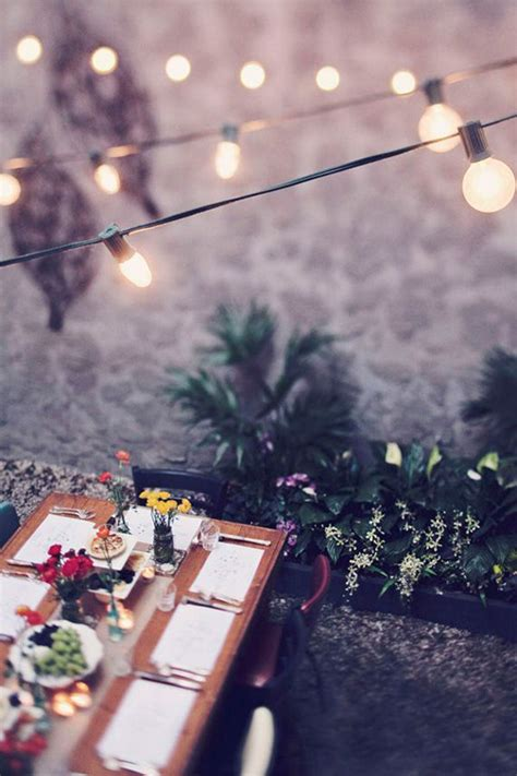 planning a backyard party planning an outdoor party in honor of design