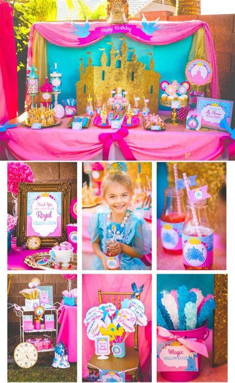 best 25 princess decorations ideas on princess theme princess