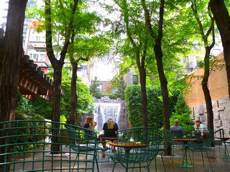 greenacre park  york city usa slideshow