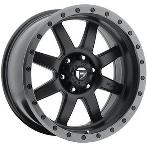 Jeep Country Fcu Routing Number 18x10 Black Fuel Trophy 5x5 5 5x139 7 24 Offset