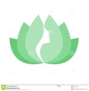 Green Lotus Meaning In Green Lotus Flower Royalty Free Stock Image