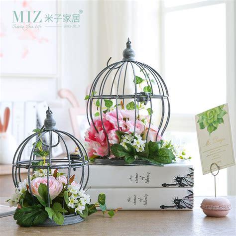 flower for home decoration miz 1 piece artificial flower home garden decoration