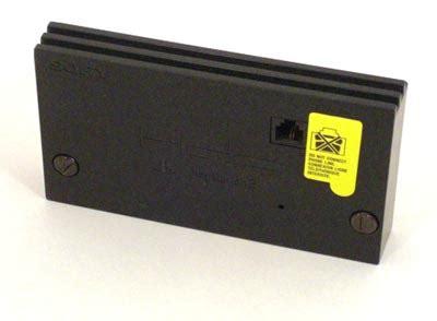 Network Adaptor Untuk Ps2 playstation 2 ps2 network adapter used