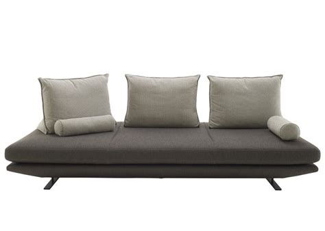 Head In Comfortable Bed Prado Sofa By Christian Werner For Ligne Roset