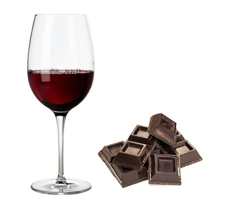 Chocolate And Wine The Combination by An Outlandishly Brilliant Guide On How To Pair Wine And