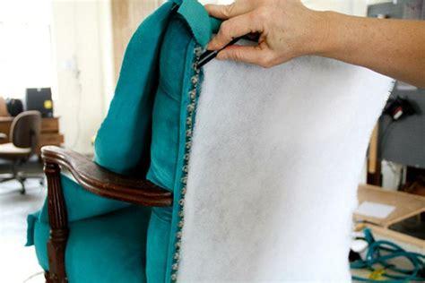 tapizar sillones antiguos como tapizar sillones facilisimo