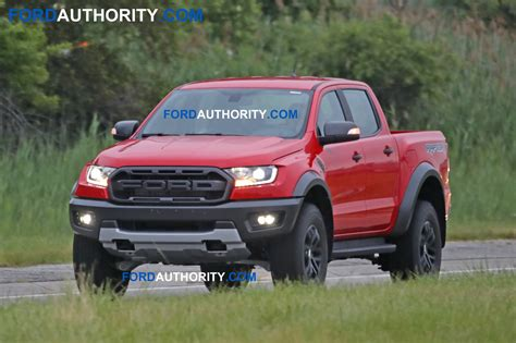 2019 Ford Ranger Raptor by 2019 Ford Ranger Raptor Info Specs Release Date Wiki