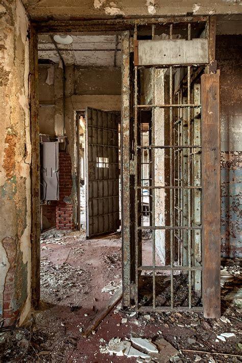 Tewksbury Detox Hospital by Containment Photo Of Hart Island