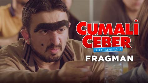 film komedi romantis rating tinggi cumali ceber fragman sinemalarda youtube