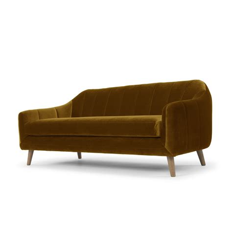 Cheap Mid Century Modern Furniture Affordable Mid Century Modern Sofas