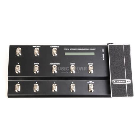 Line 6 Fbv Shortboard Mk2 Foot Controller line 6 fbv shortboard usb mk ii