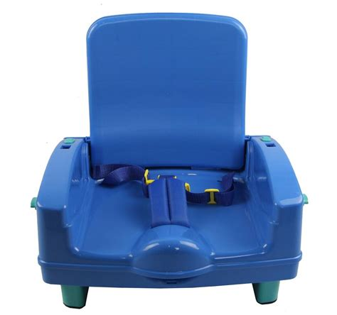 baby food booster seat new elite baby toddler portable booster seat high chair