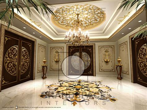 Grand Interior by Grand Space Interiors Projects