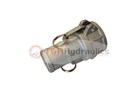 Camlock Aluminium Type E Camlock Selang Hose Barb 3 Quot Type 300c Aluminum Camlock Camlock Adapter X Hose Barb Ebay