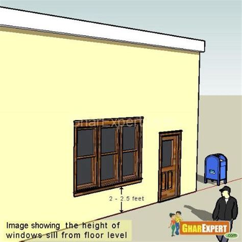 bathroom window height from floor bathroom window height from floor 28 images height of