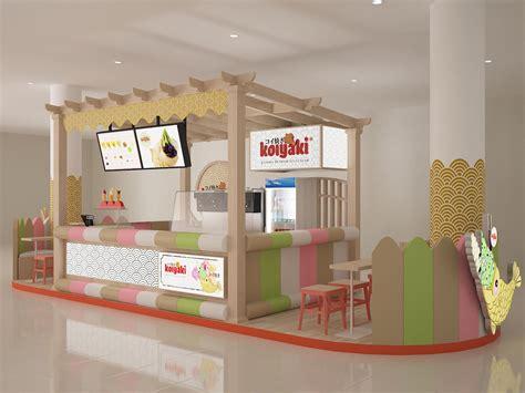 Home Interior Store booth kiosk stall designs aiviz studio