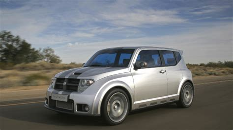 dodge small dodge won t call its new small car hornet autoblog