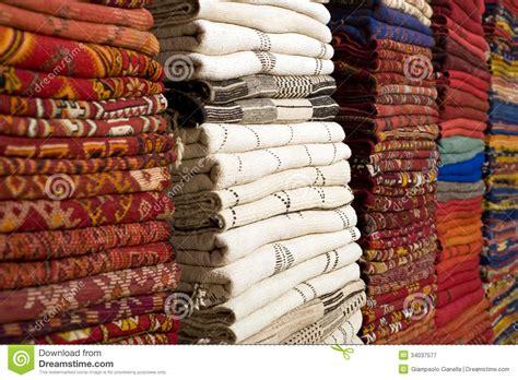 teppiche in marrakesch lizenzfreie stockfotografie bild - Teppiche Marrakesch