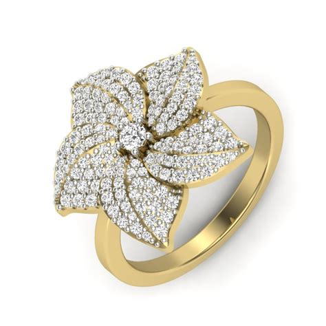 gold ring designs eternity jewelry