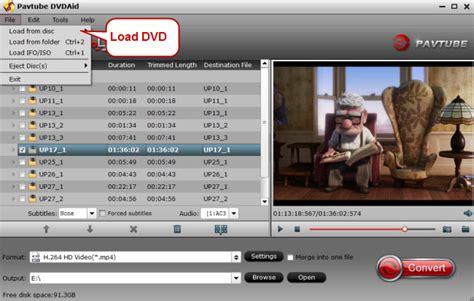 format video chromecast cast dvd movie to chromecast through plex media server