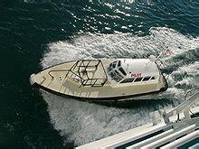 pilot boat wikipedia - Big Boat Runs Over Fishing Boat