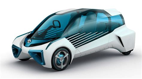 future toyota toyota showcases future of mobility at ces 2016 carscoops