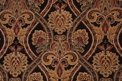 m8992 tapestry upholstery fabric in antique
