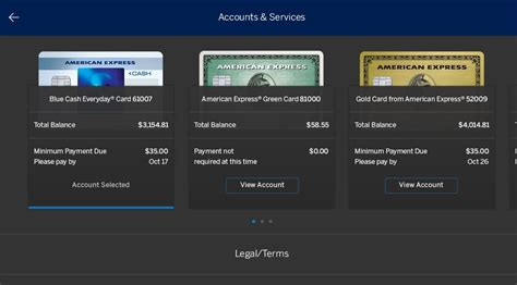 american express mobile american express app jumps from mobile to windows 10 pcs