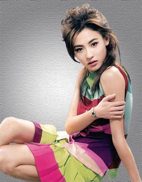 film terbaik hongkong foto cecilia cheung aktris wanita terbaik hong kong film
