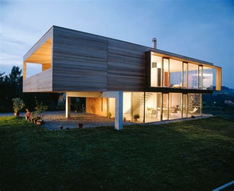moderne haus architektur moderne architektur in der pr 228 rie h 228 user mit