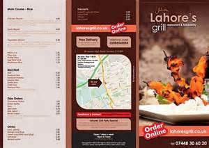 takeaway menu design templates takeaway menu design services cheap takeaway menus