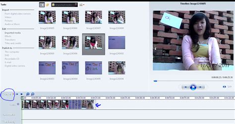 cara membuat video animasi stop motion cara membuat stop motion dengan moviemacker