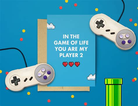 geeky valentines 187 punnypixels