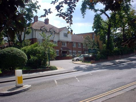 westwood house nursing home c david wright geograph
