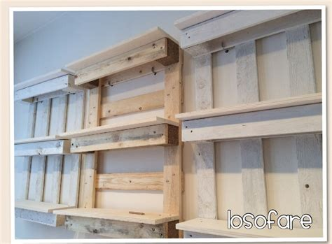 libreria con pallet best libreria con bancali di legno with libreria con pallet