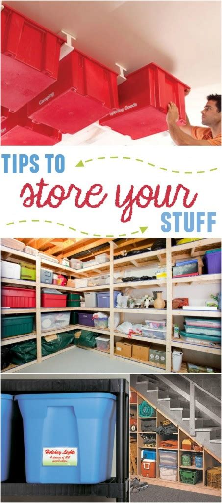 10 organizing ideas home stories a to z tips to store your stuff home stories a to z