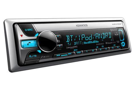 boat radio protocol plug and play harley marine kenwood d765bt cd bluetooth