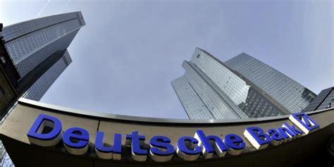 geldanlagen deutsche bank deutsche bank mitarbeiter verzockte millionen kundengelder