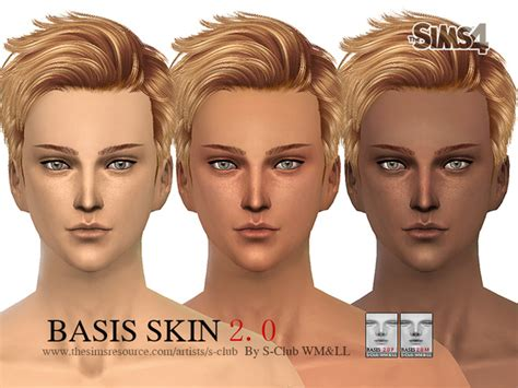 sims 2 coiffure coiffure homme sims 2