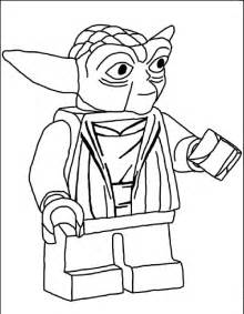 wars lego coloring pages print lego wars coloring pages print