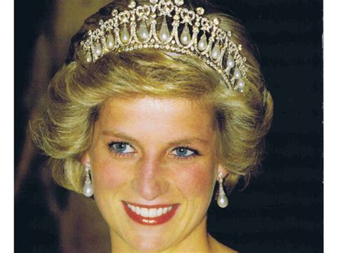 princess diana lovers princess diana the cambridge lover s knot tiara johns