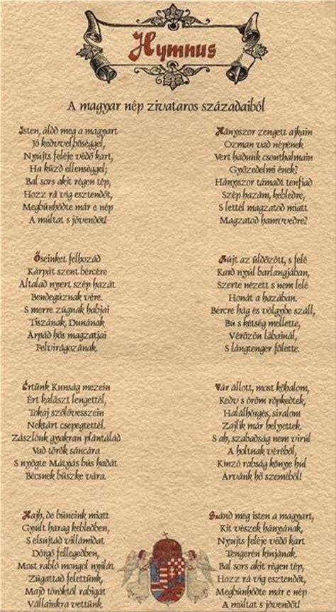 magyar himnusz k 246 lcsey ferenc 233 s a hymnus himnusz