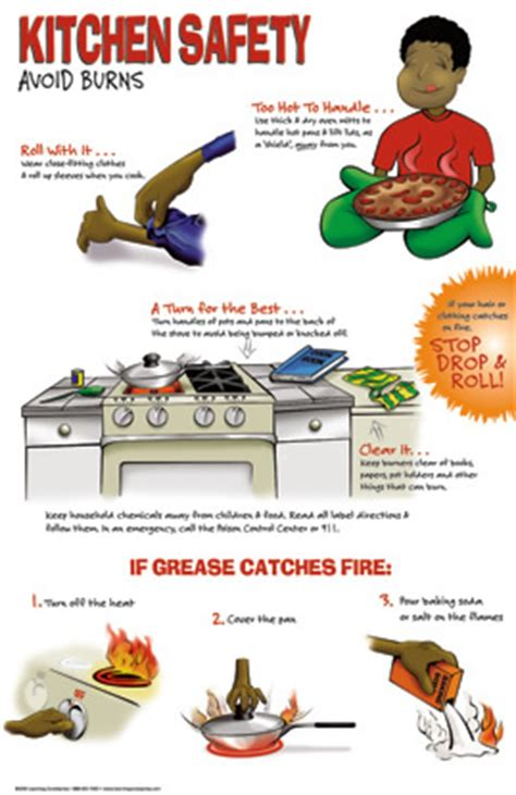 How Many Fires Start In The Kitchen by 10 Things You Didn T About Cooking Safety