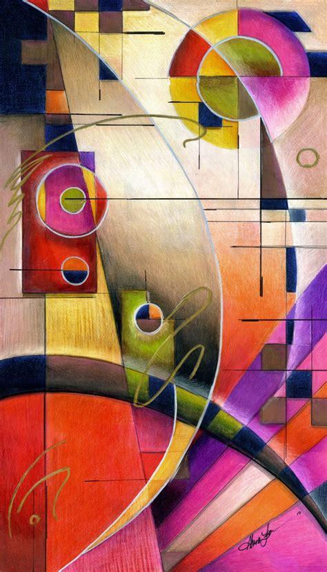 imagenes artisticas bidimensionales kandinsky cadence