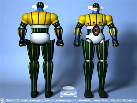 jeeg robot jeeg robot d acciaio images page