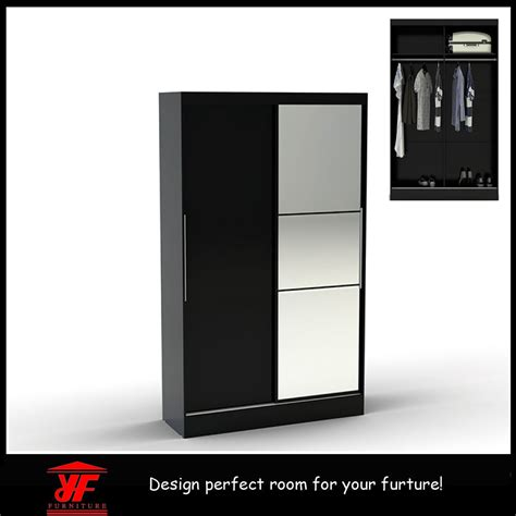 08 Farmhouse Multifunction Wardrobe china simple multifunction bedroom cabinet sliding mirror wardrobe care partnerships