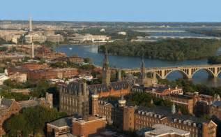 Georgetown To Georgetown Admissions Ambassador Program Gaap