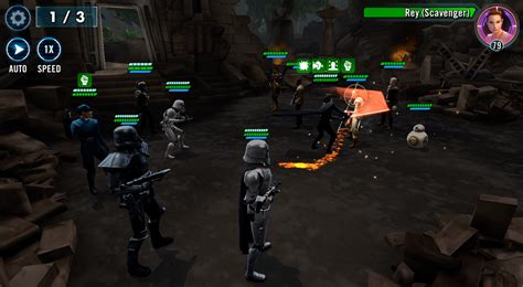 ea game apk mod star wars galaxy of heroes android apps on google play
