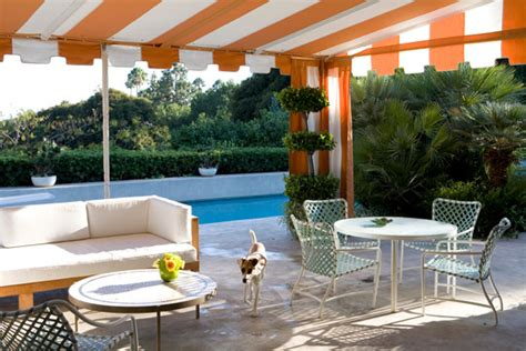 La Canada Pool And Patio by Beverly Residence Pool Cabana