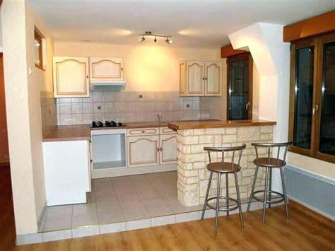 largeur comptoir bar meuble cuisine amacricaine bar cuisine americaine comptoir
